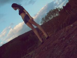 Shoshana from West Virginia is looking for adult webcam chat